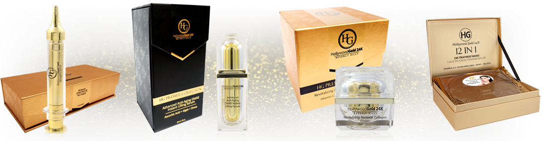 24k gold skin care how to use