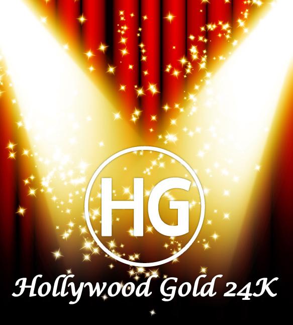 Hollywood Gold 24K
